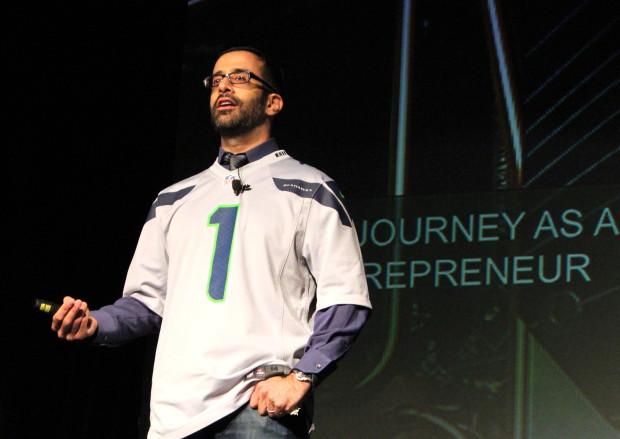 Rahul Sood - Startupday 2015